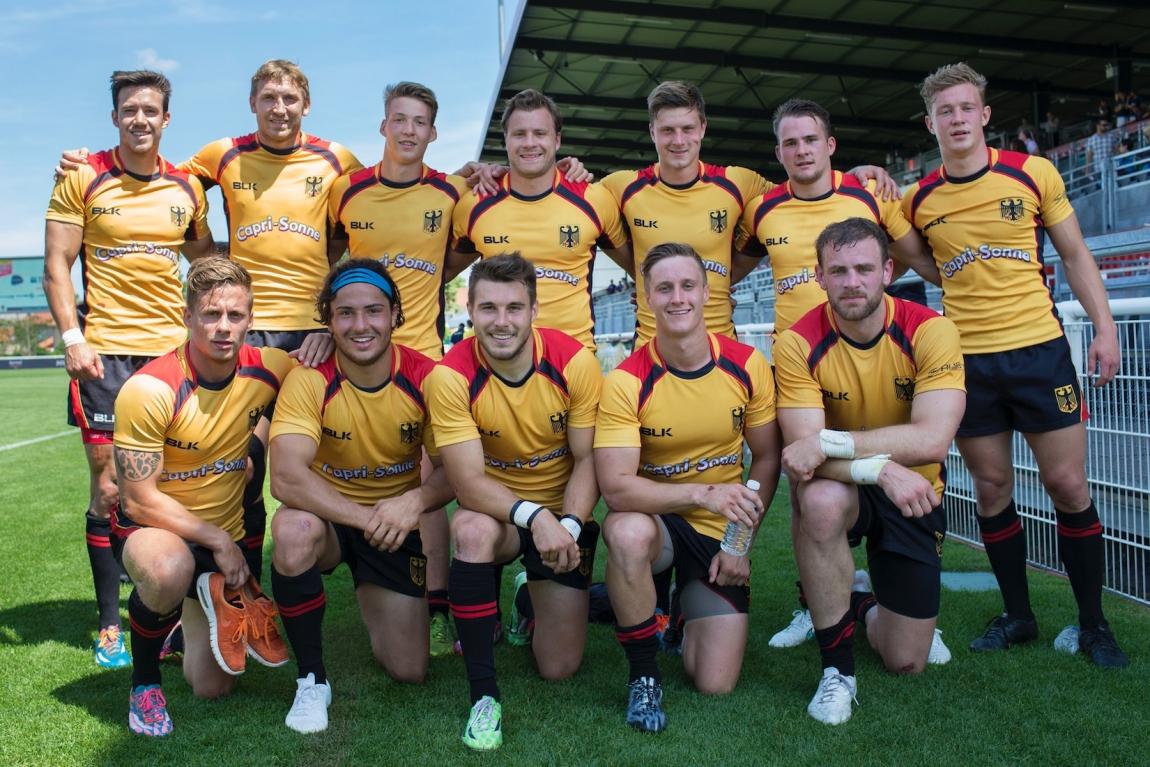 Rugby & Teamentwicklung?
