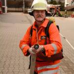 Teamtraining bei der Feuerwehr mit projekt-dialog gmbh