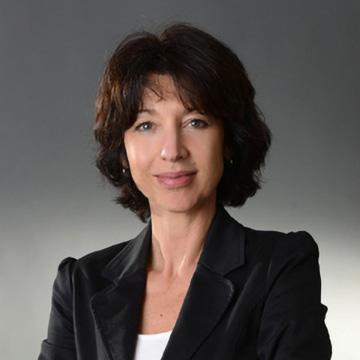 Sabine Karg