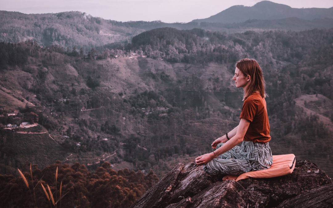 Atmung, Stress & starkes Immunsystem